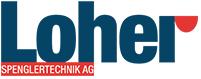 Loher Spenglertechnik Logo